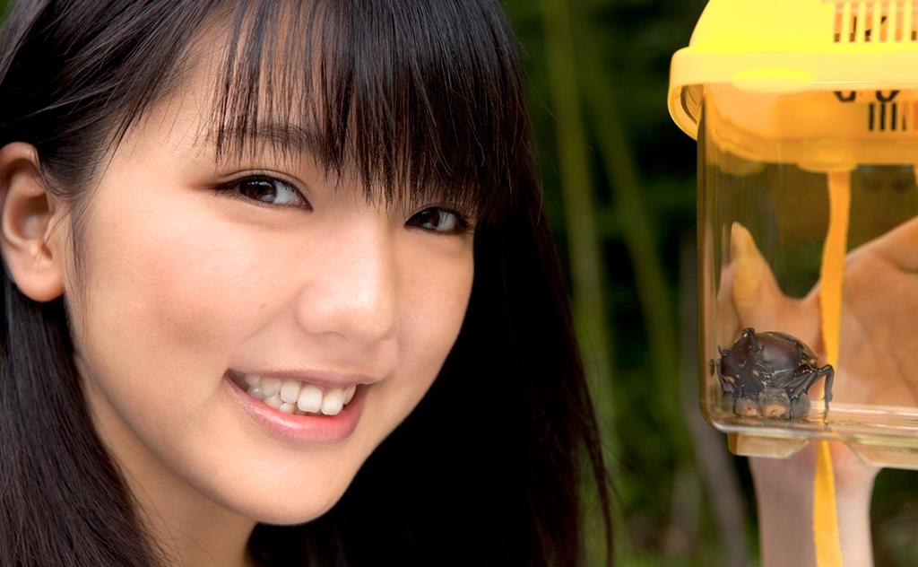 真野恵里菜 画像 8