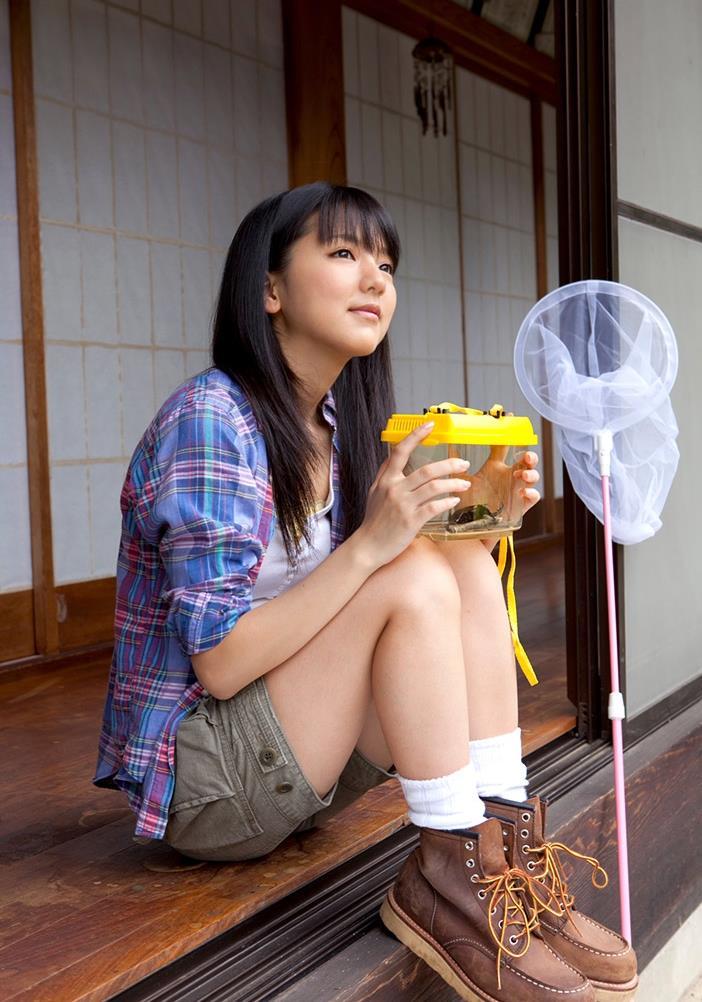真野恵里菜 画像 9