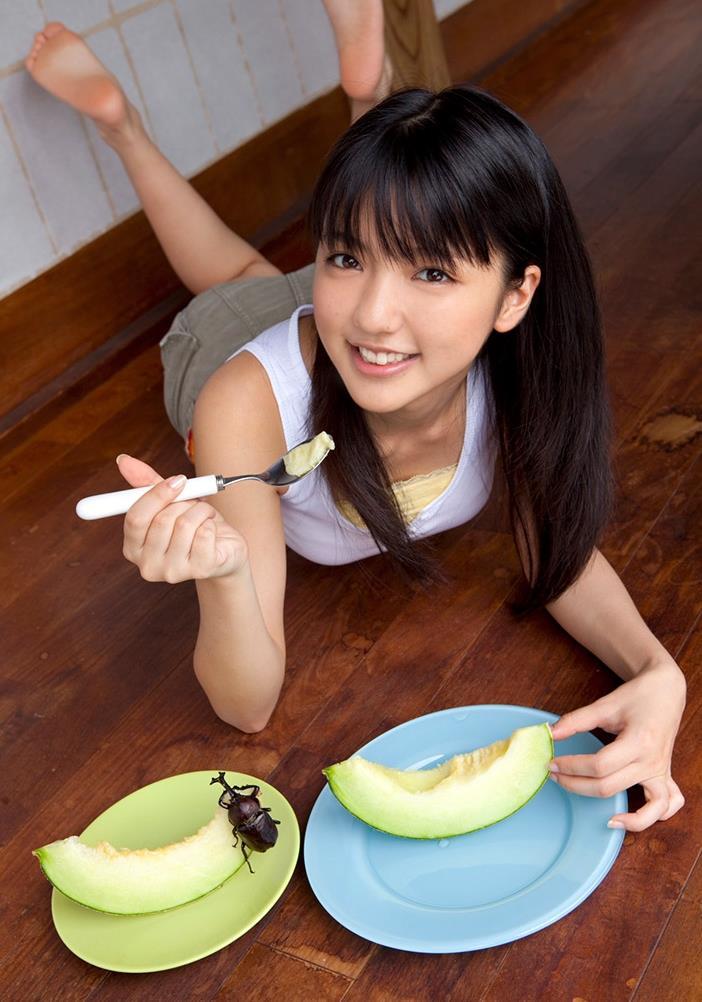 真野恵里菜 画像 11
