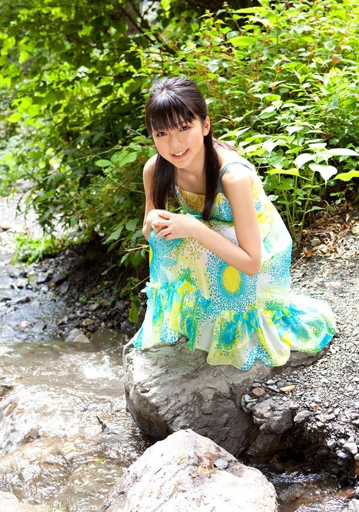 真野恵里菜 画像 15