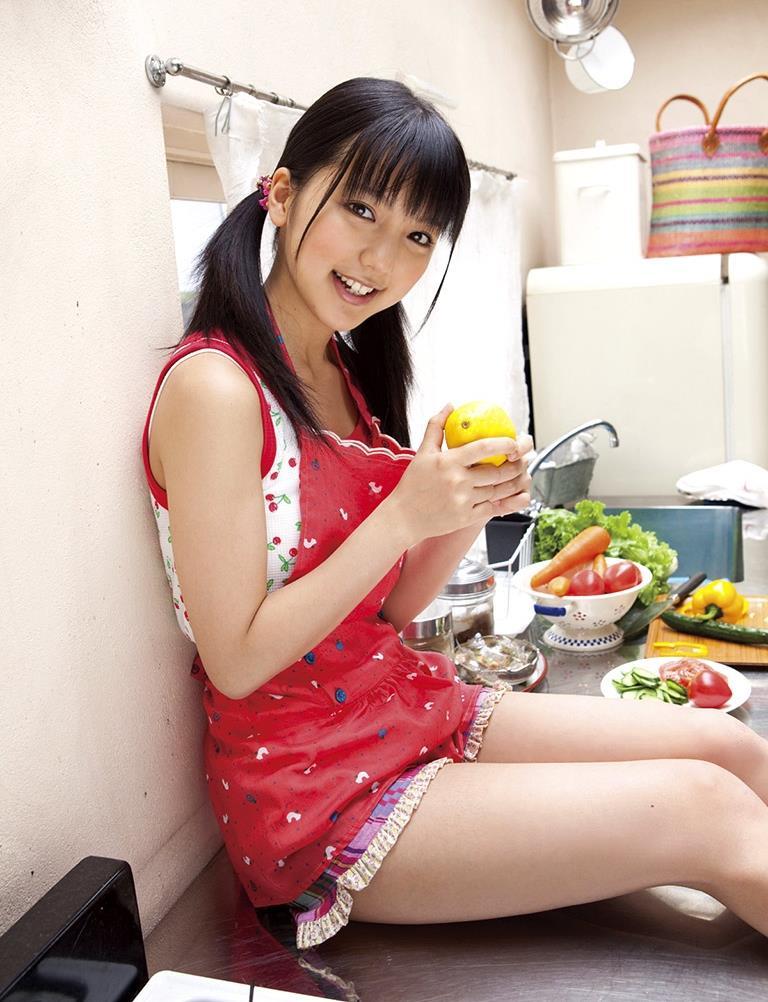 真野恵里菜 画像 49