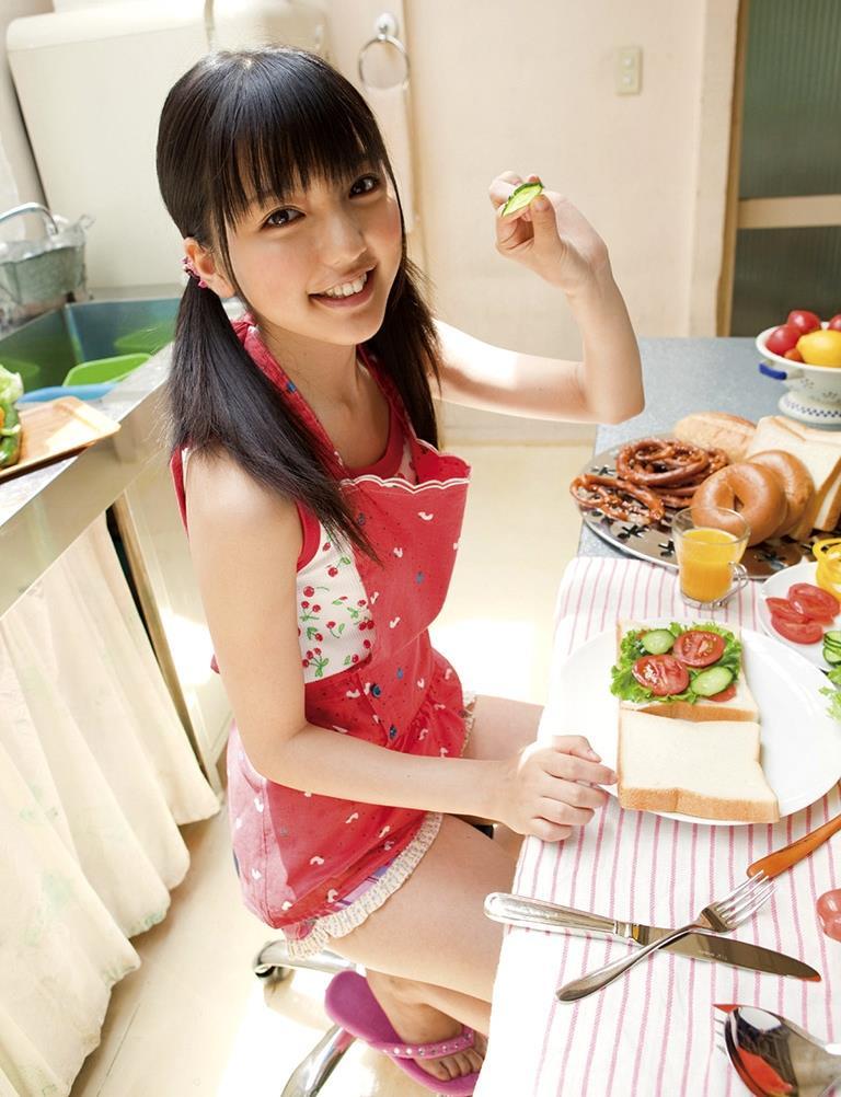 真野恵里菜 画像 50