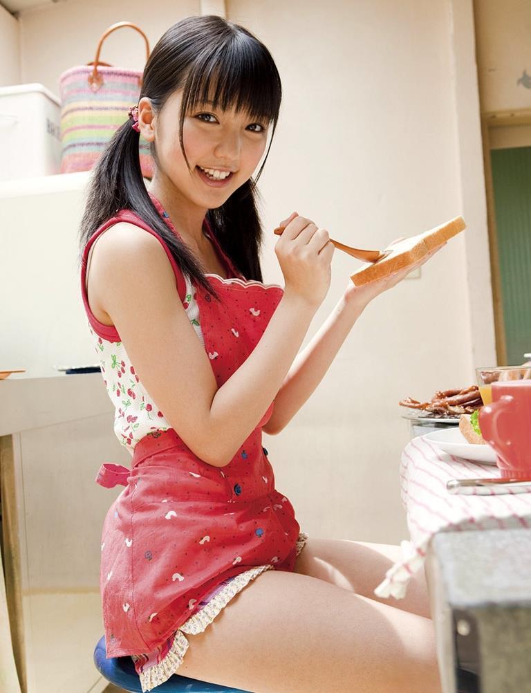 真野恵里菜 画像 52