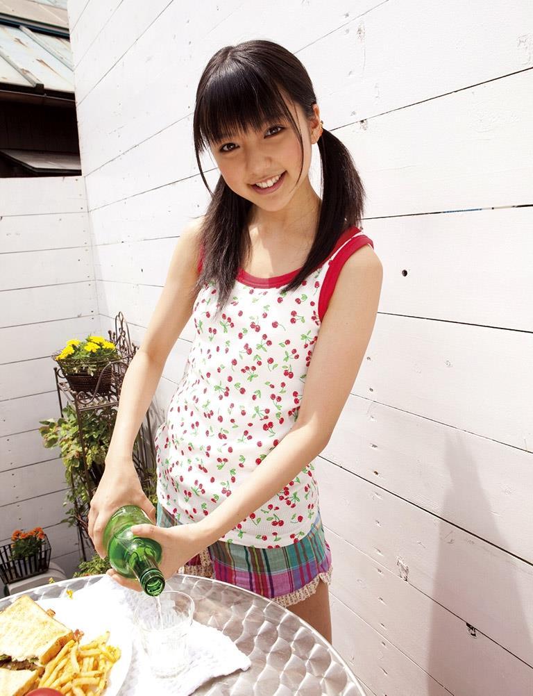 真野恵里菜 画像 54
