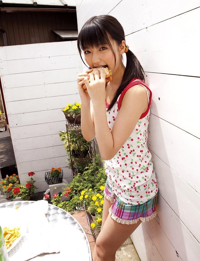 真野恵里菜 画像 55