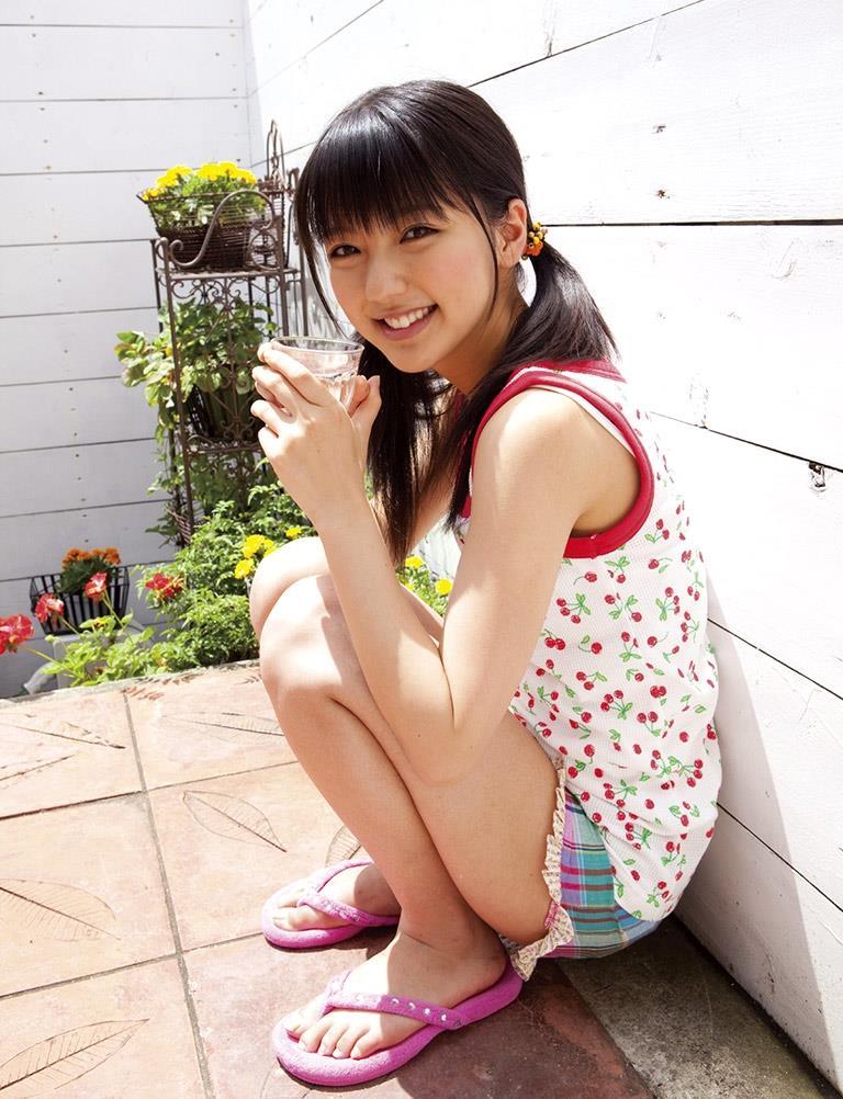 真野恵里菜 画像 56