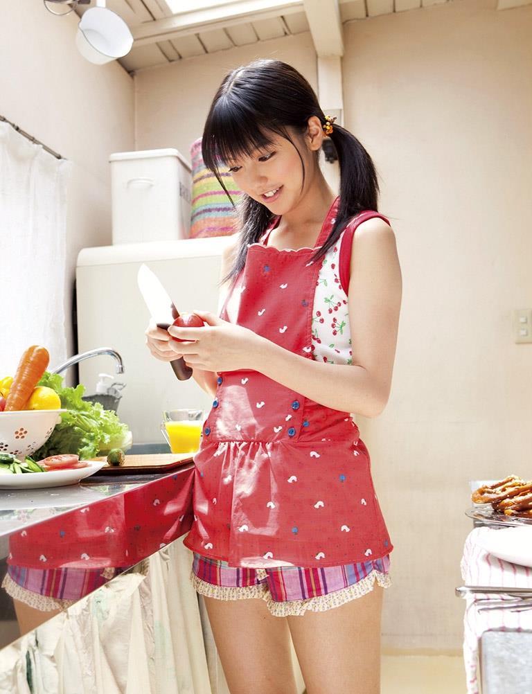 真野恵里菜 画像 58