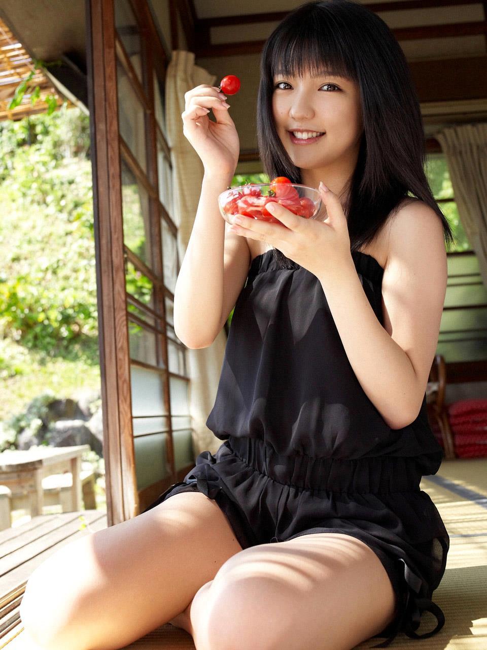 真野恵里菜 画像 104
