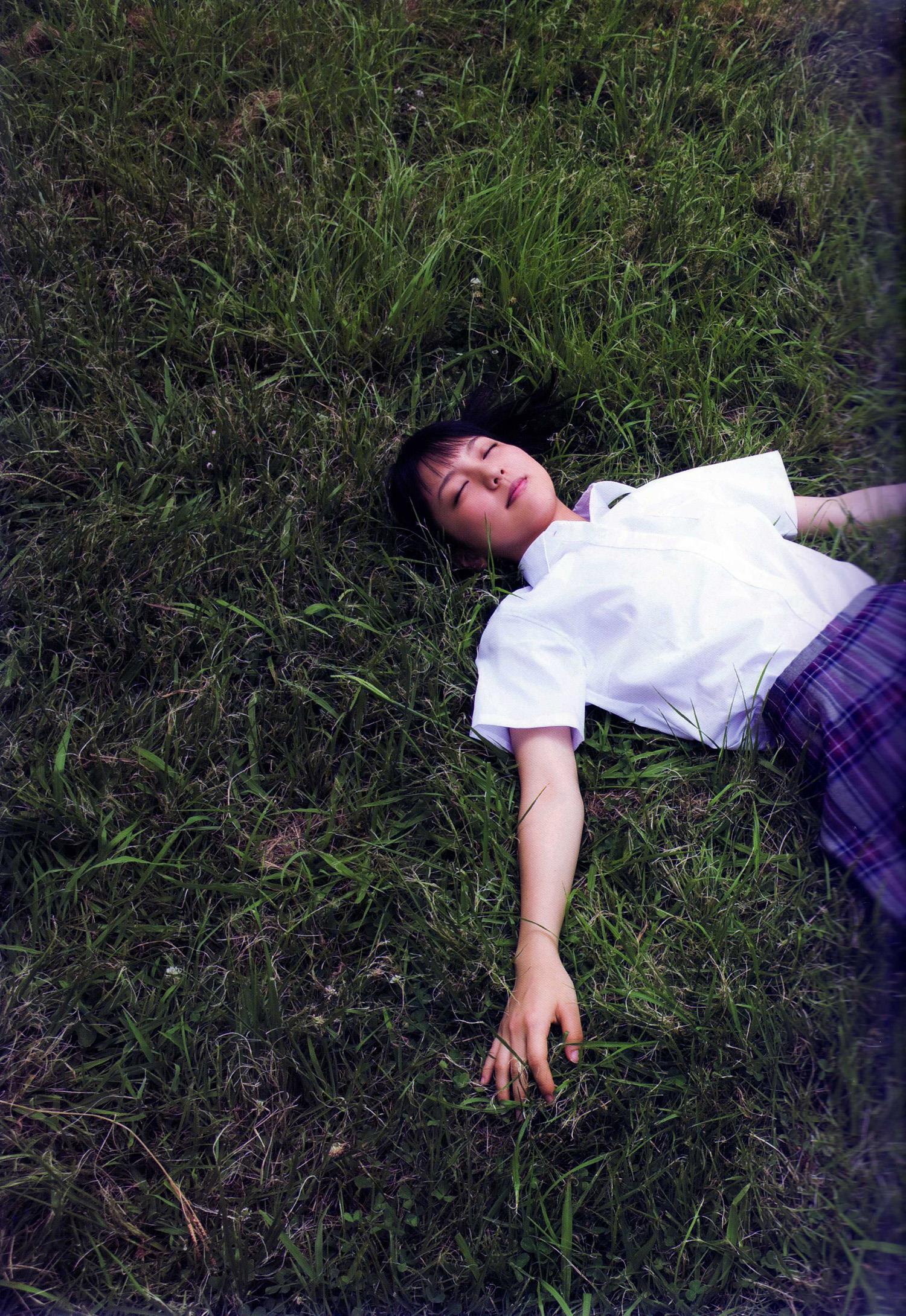 真野恵里菜 エロ画像 7