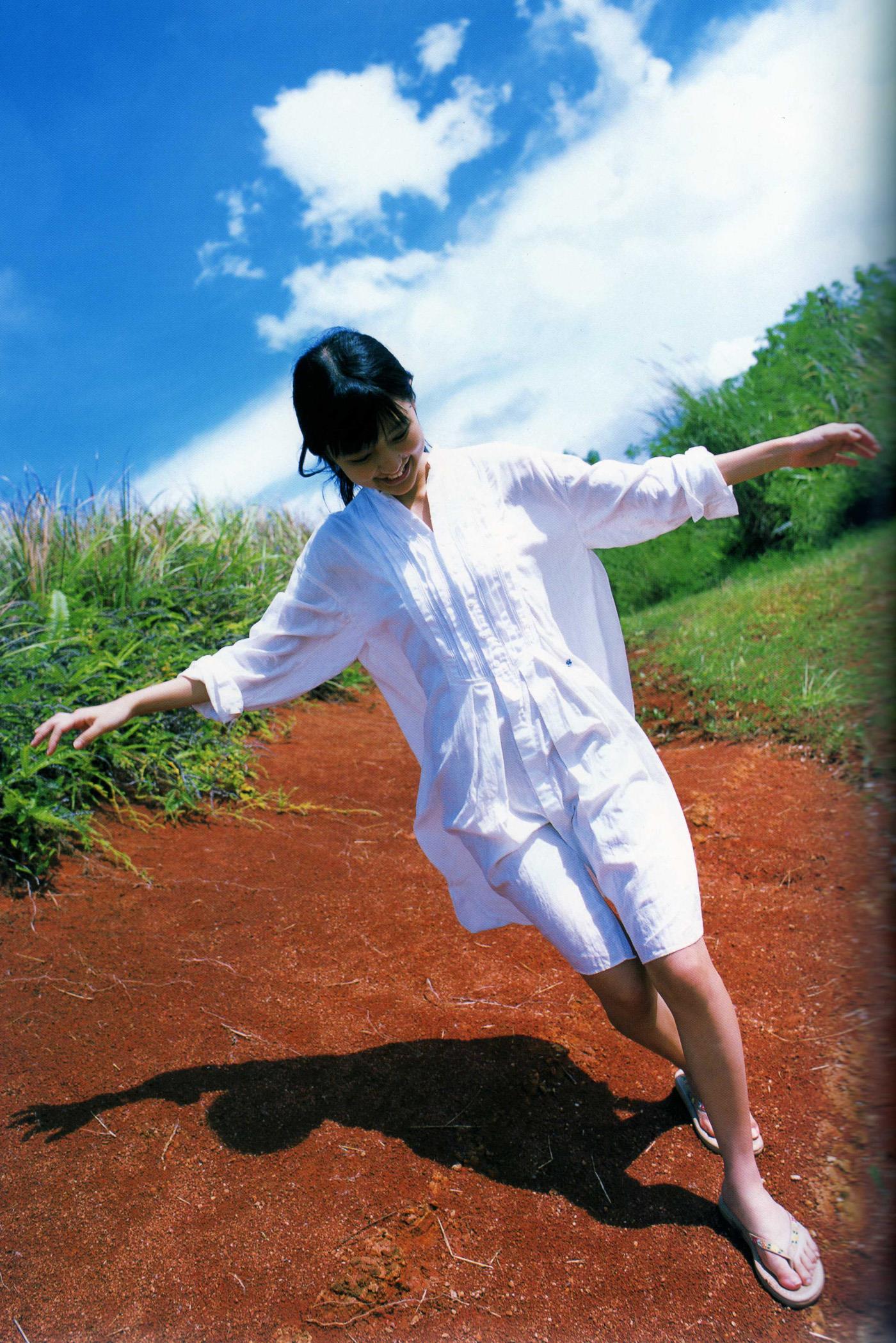 真野恵里菜 エロ画像 80