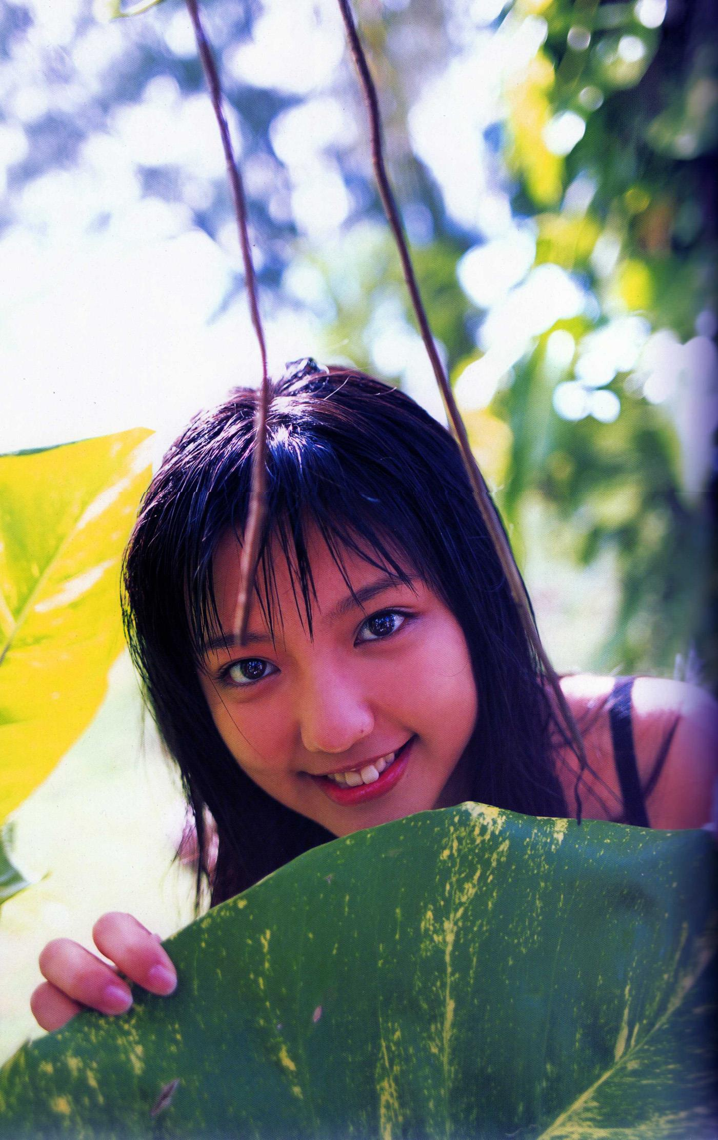 真野恵里菜 エロ画像 88