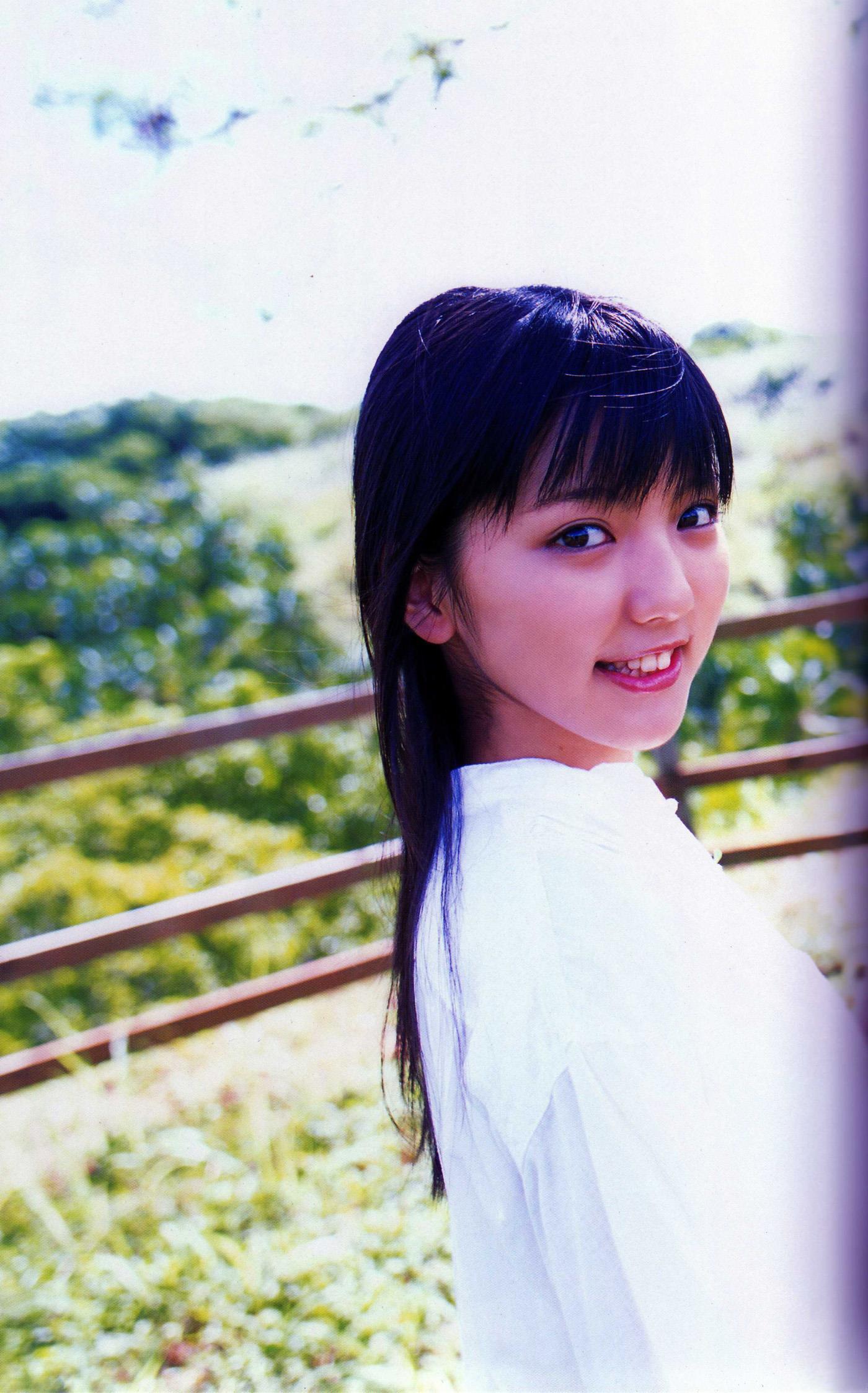 真野恵里菜 エロ画像 95