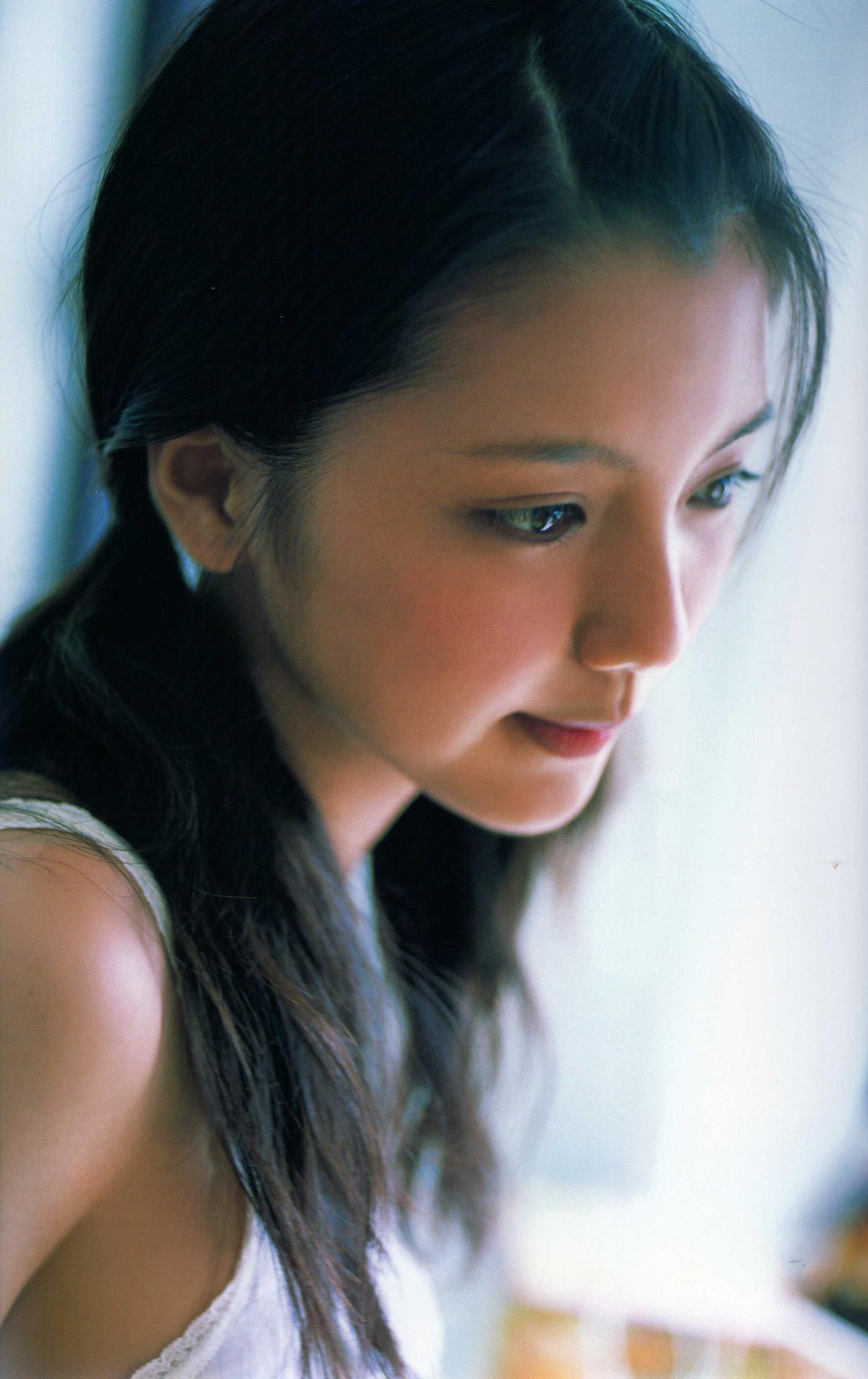 真野恵里菜 エロ画像 106