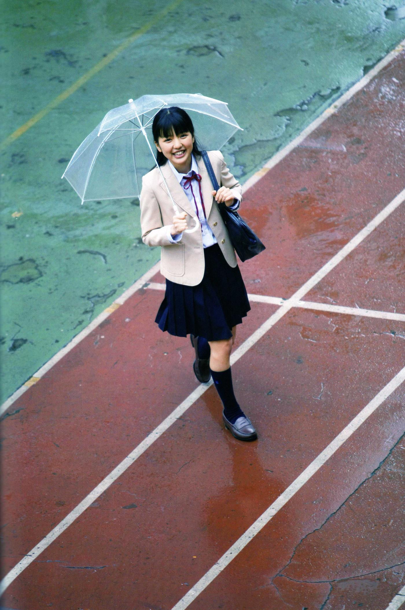真野恵里菜 エロ画像 129