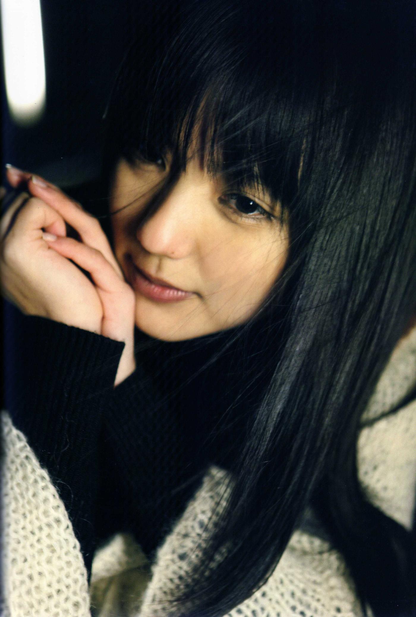 真野恵里菜 エロ画像 155