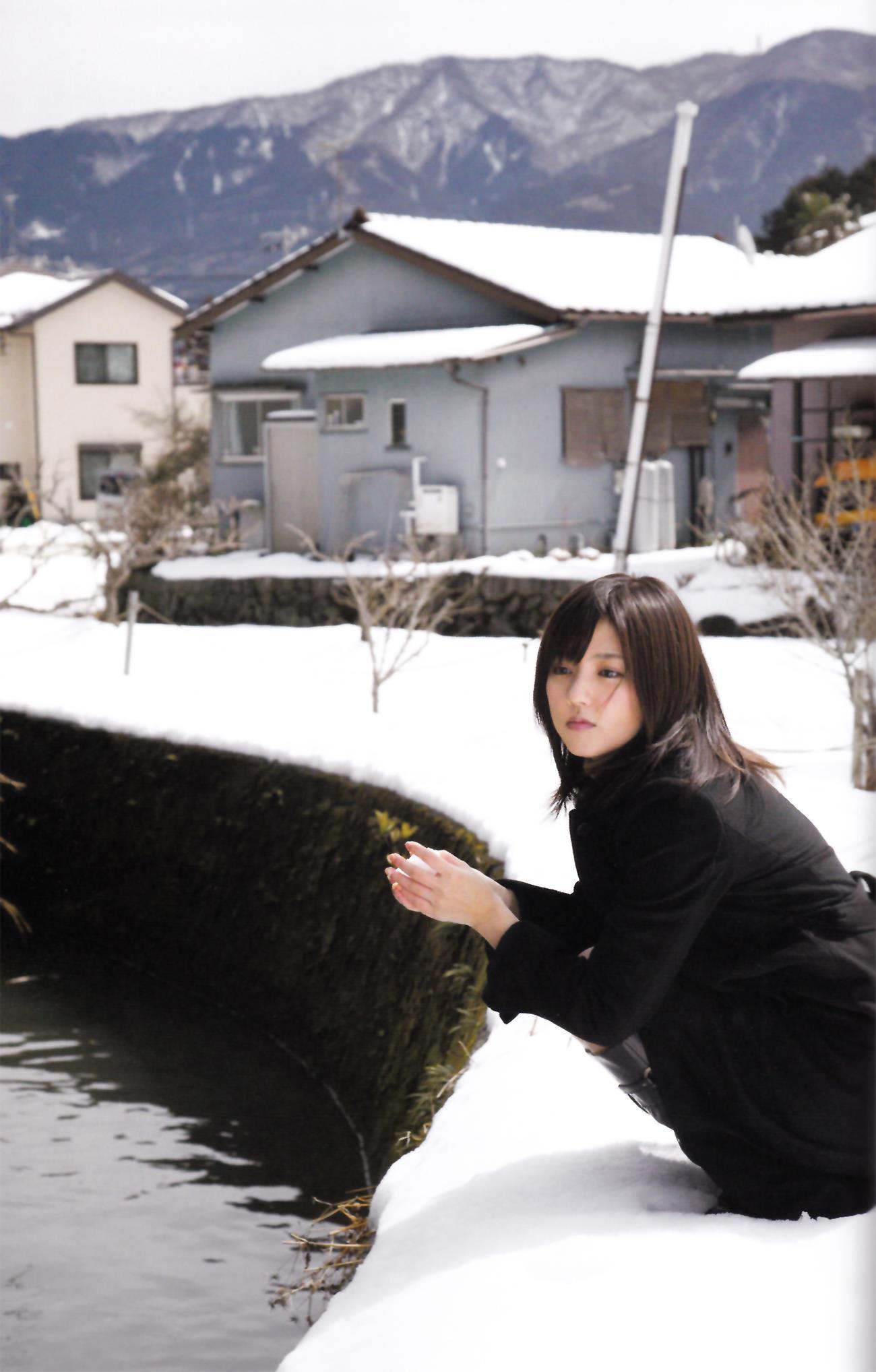 真野恵里菜 エロ画像 162