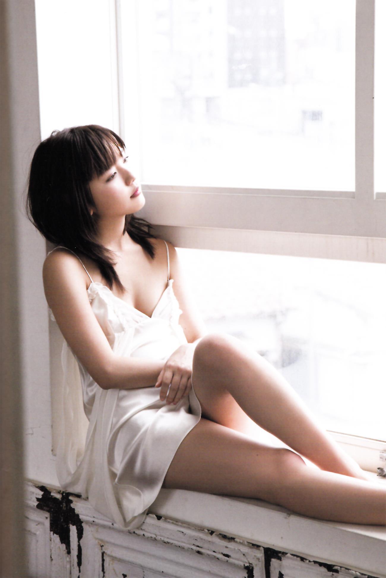 真野恵里菜 エロ画像 191