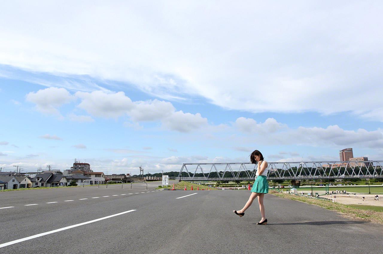 真野恵里菜 セクシー画像 3