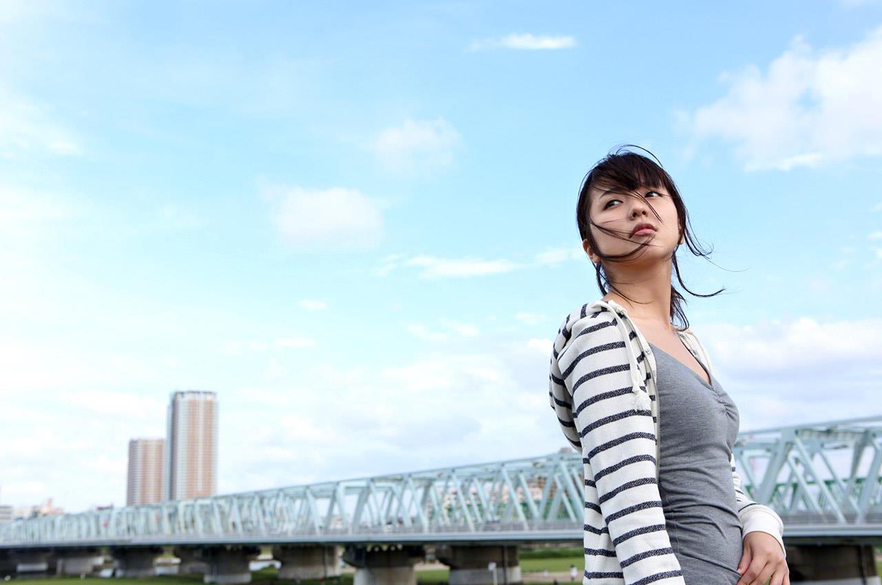 真野恵里菜 セクシー画像 34