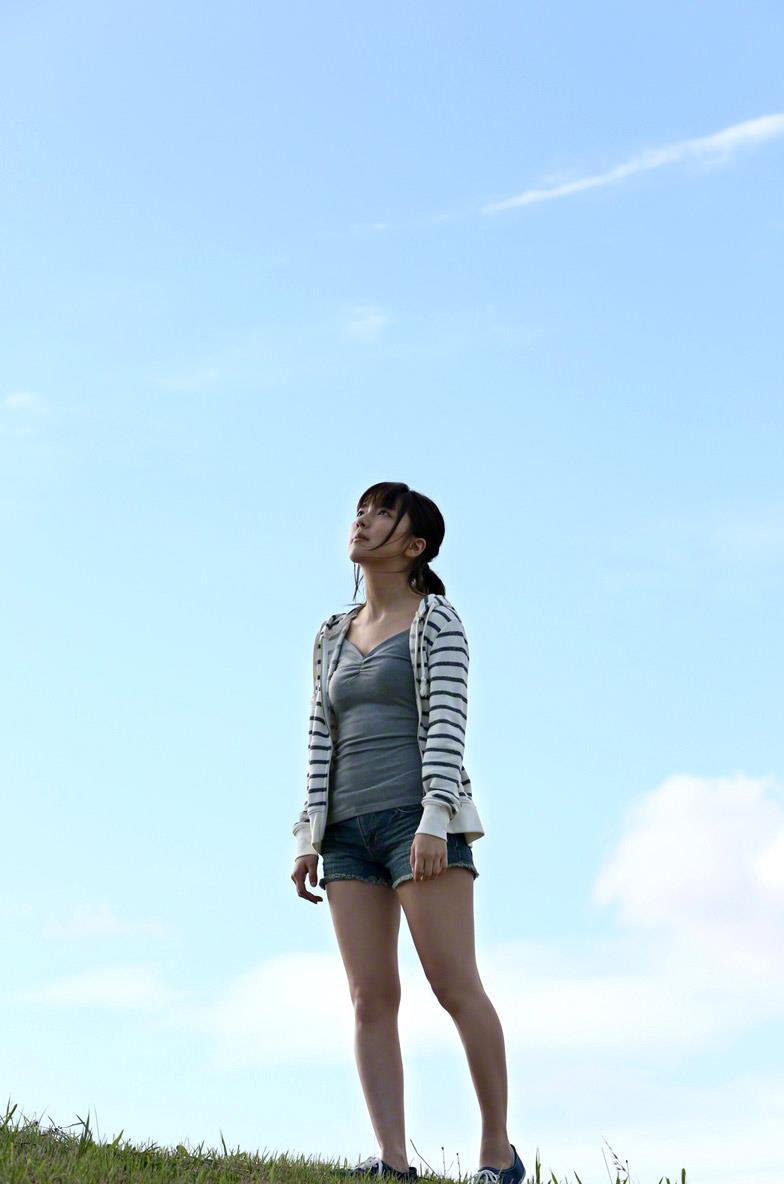 真野恵里菜 セクシー画像 40