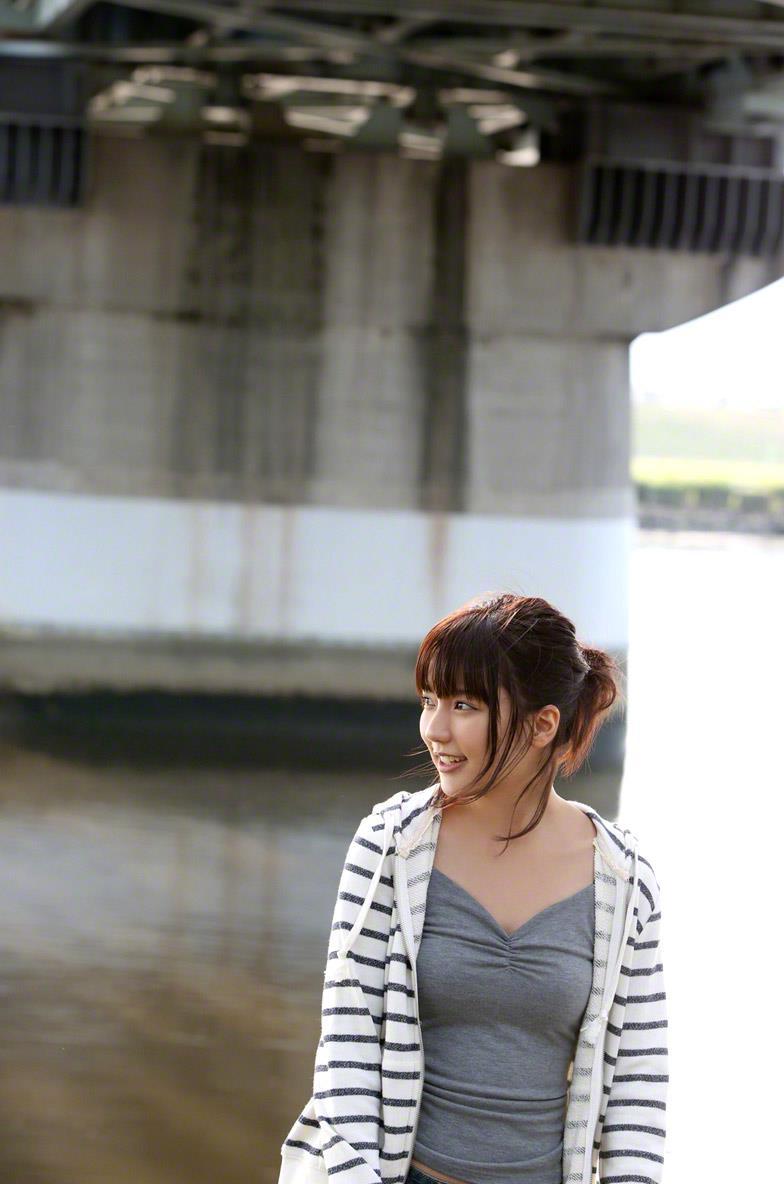 真野恵里菜 セクシー画像 57
