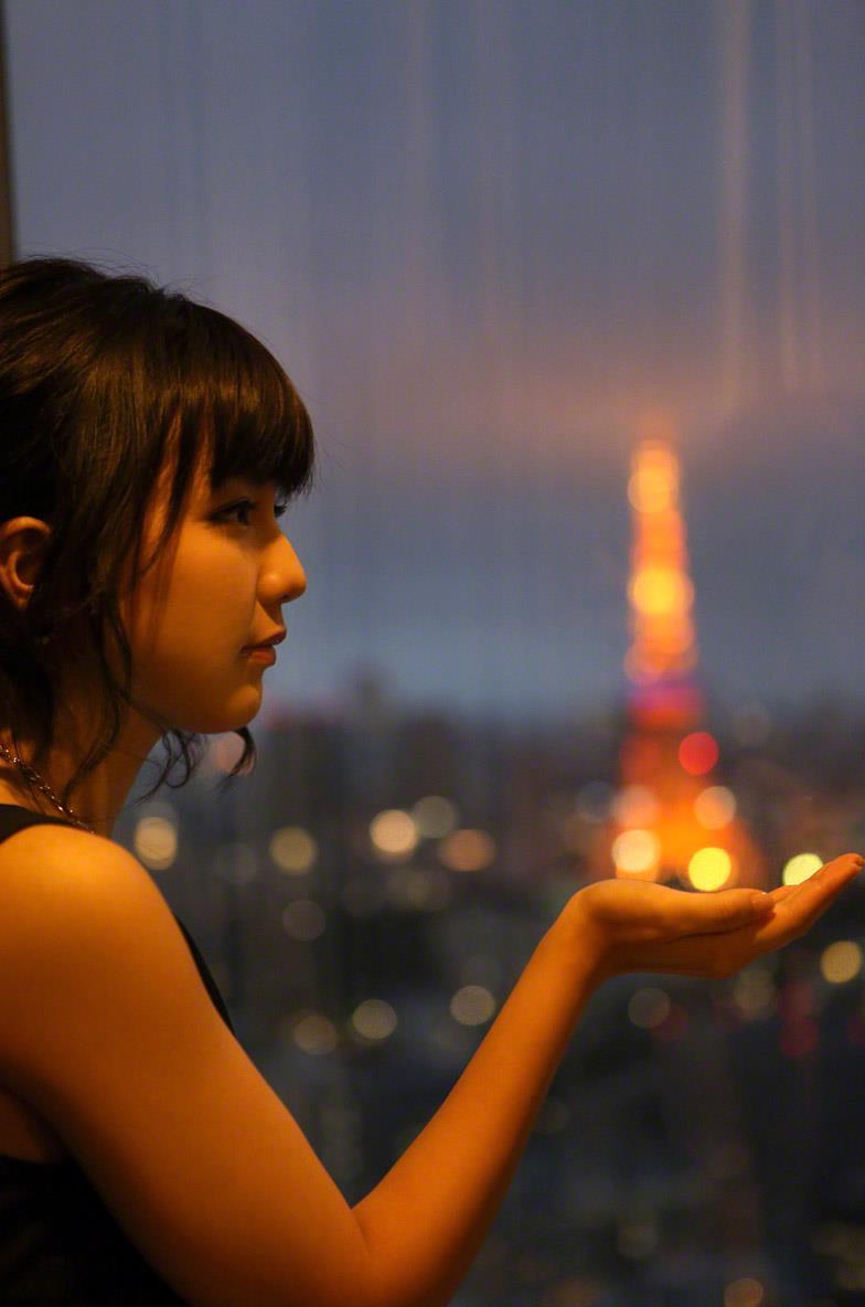 真野恵里菜 セクシー画像 146