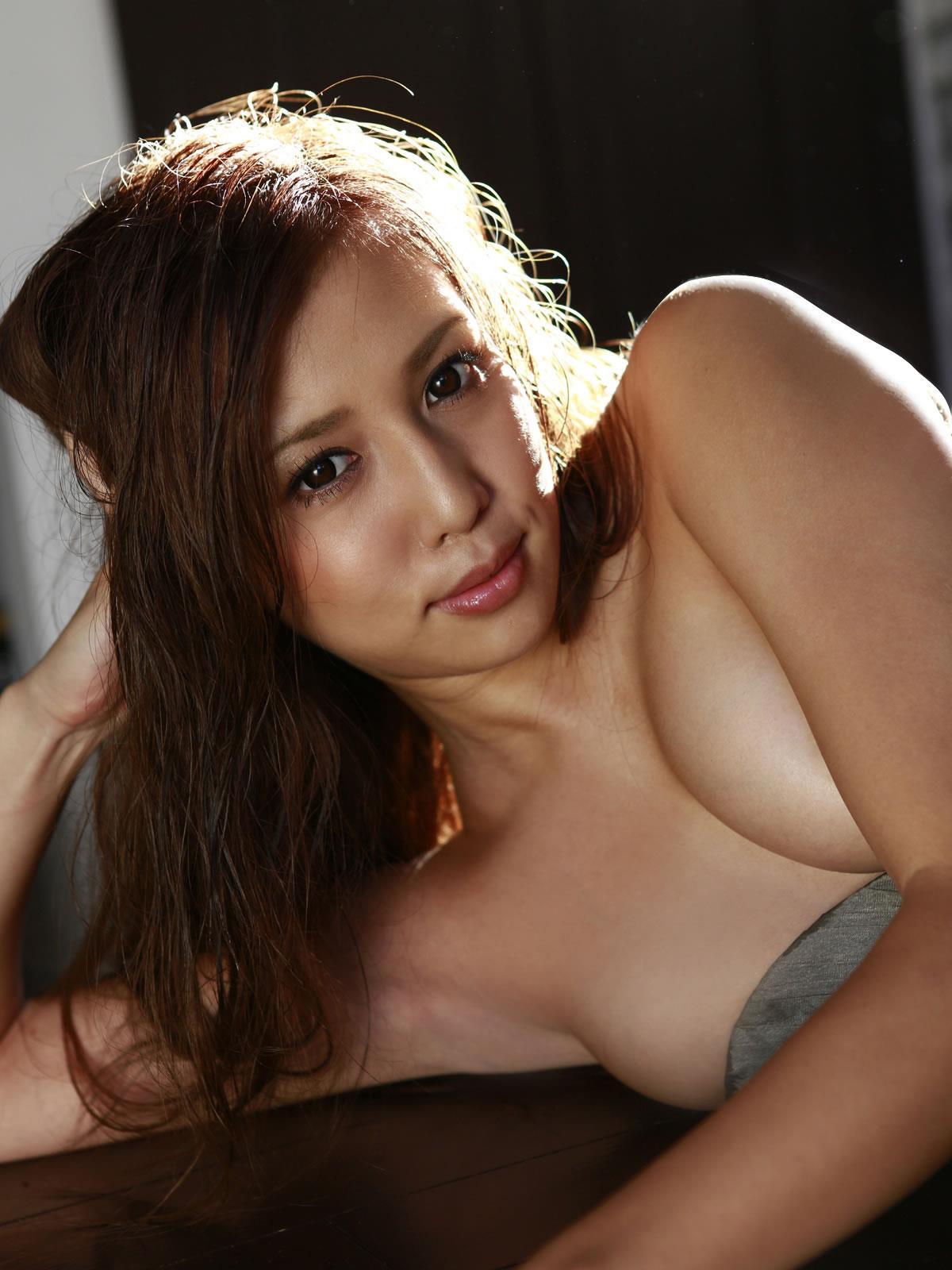 丸高愛実 セクシー画像 43