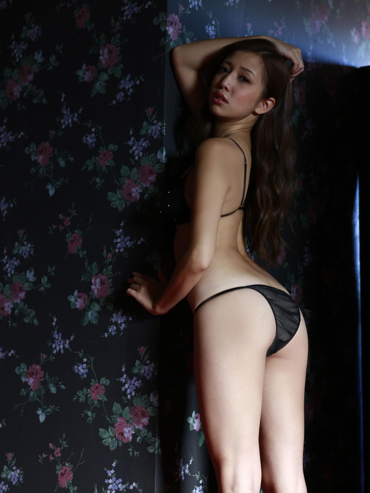 丸高愛実 セクシー画像 55