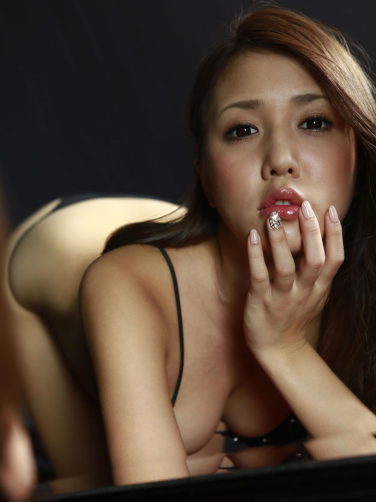 丸高愛実 セクシー画像 71