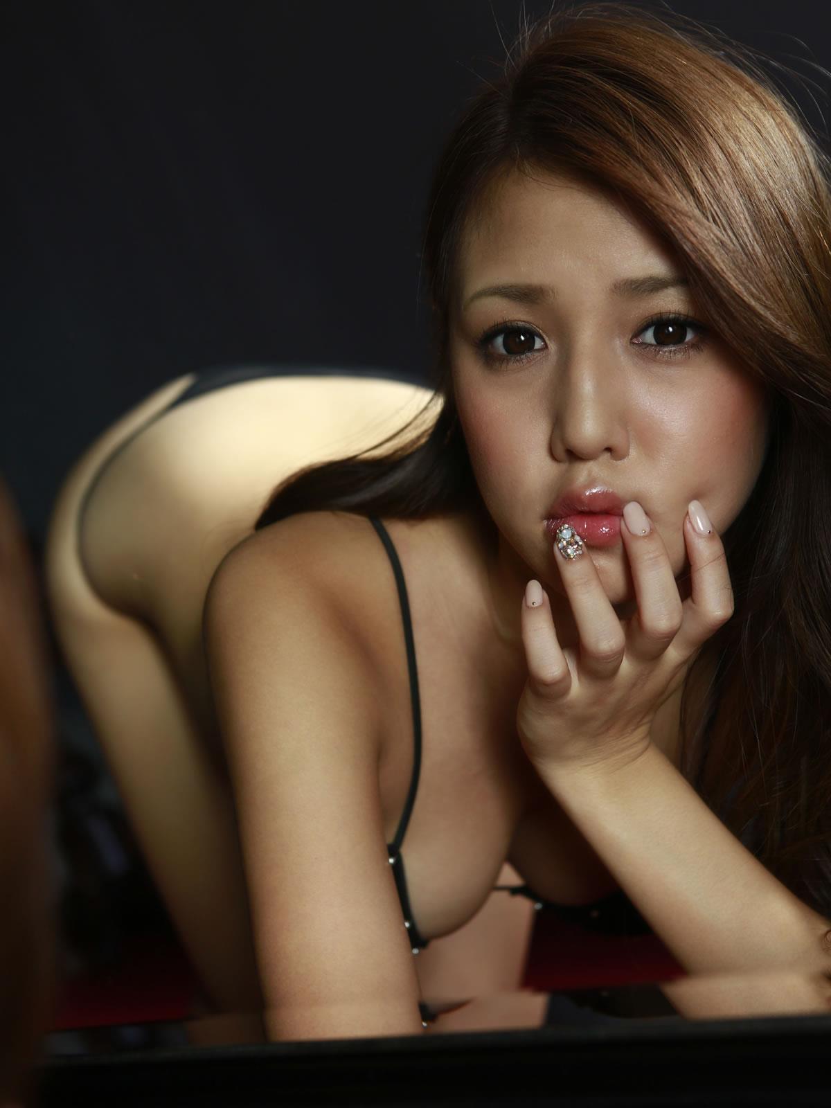 丸高愛実 セクシー画像 72