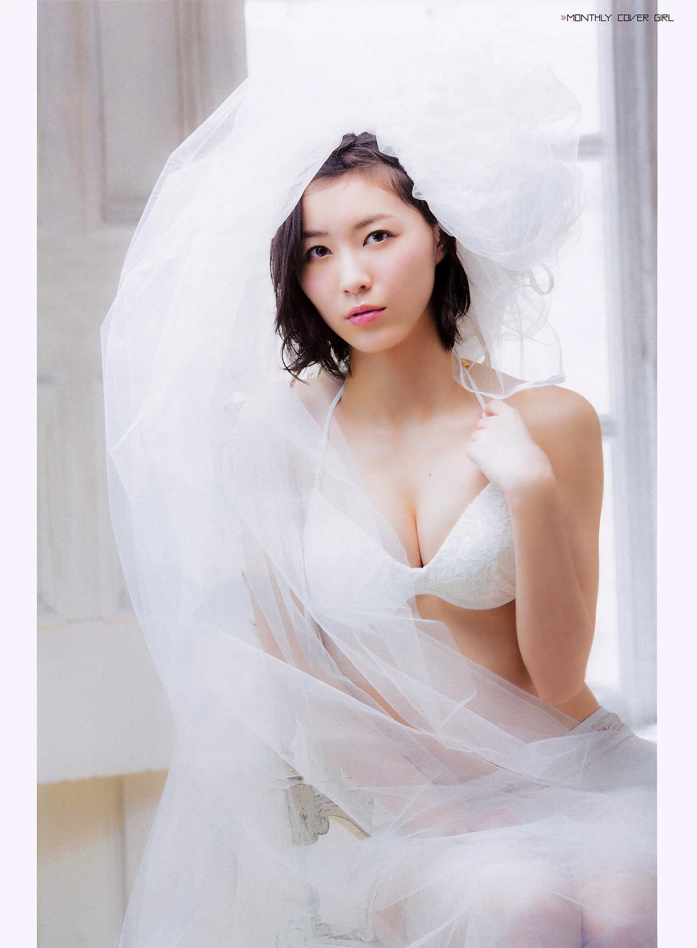 松井珠理奈の水着が高画質で観れる過激エロ画像