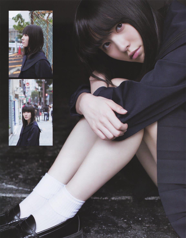 松井珠理奈 手ぶら画像 63