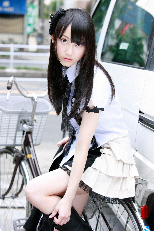 松井玲奈 画像 41