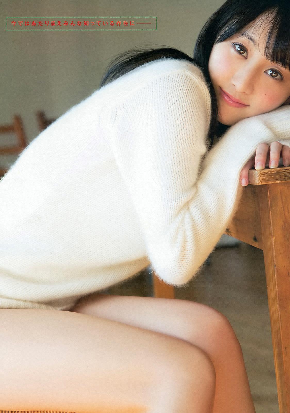 松井玲奈 エロ画像 42