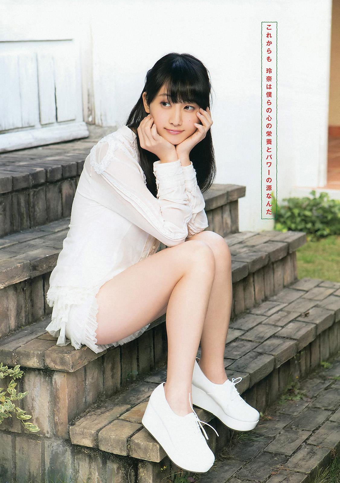 松井玲奈 エロ画像 44