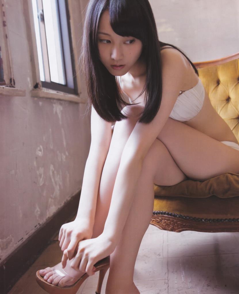 松井玲奈 エロ画像 61