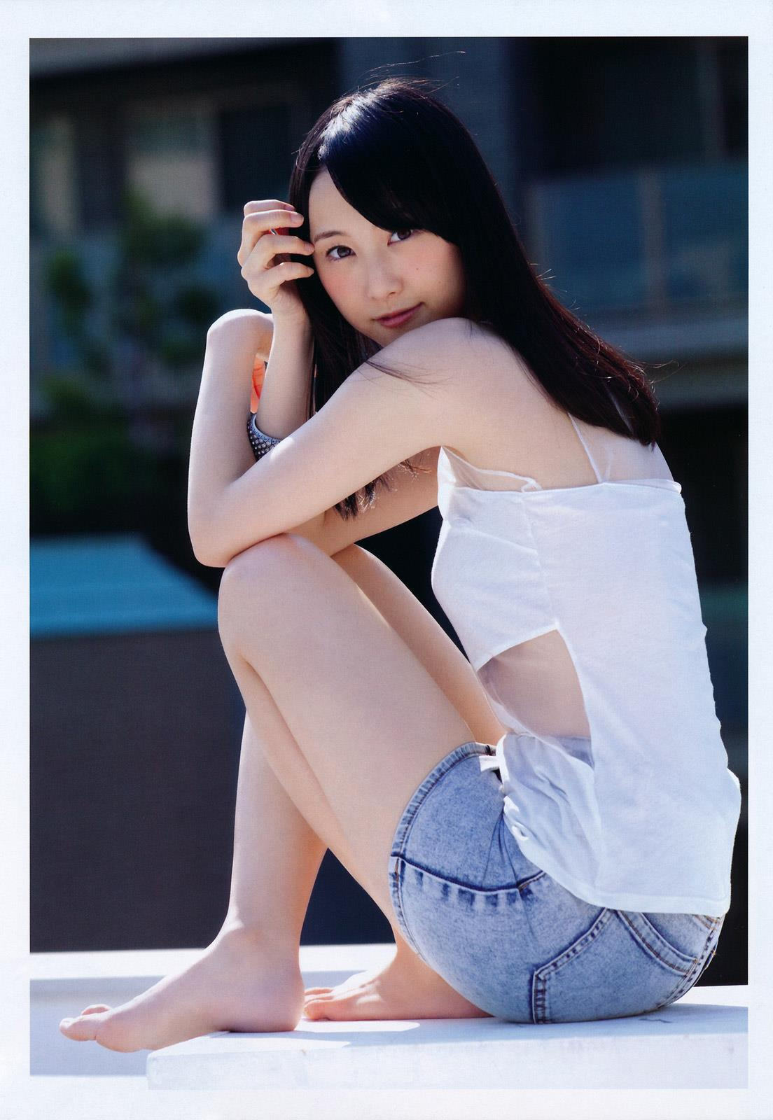 松井玲奈 エロ画像 84