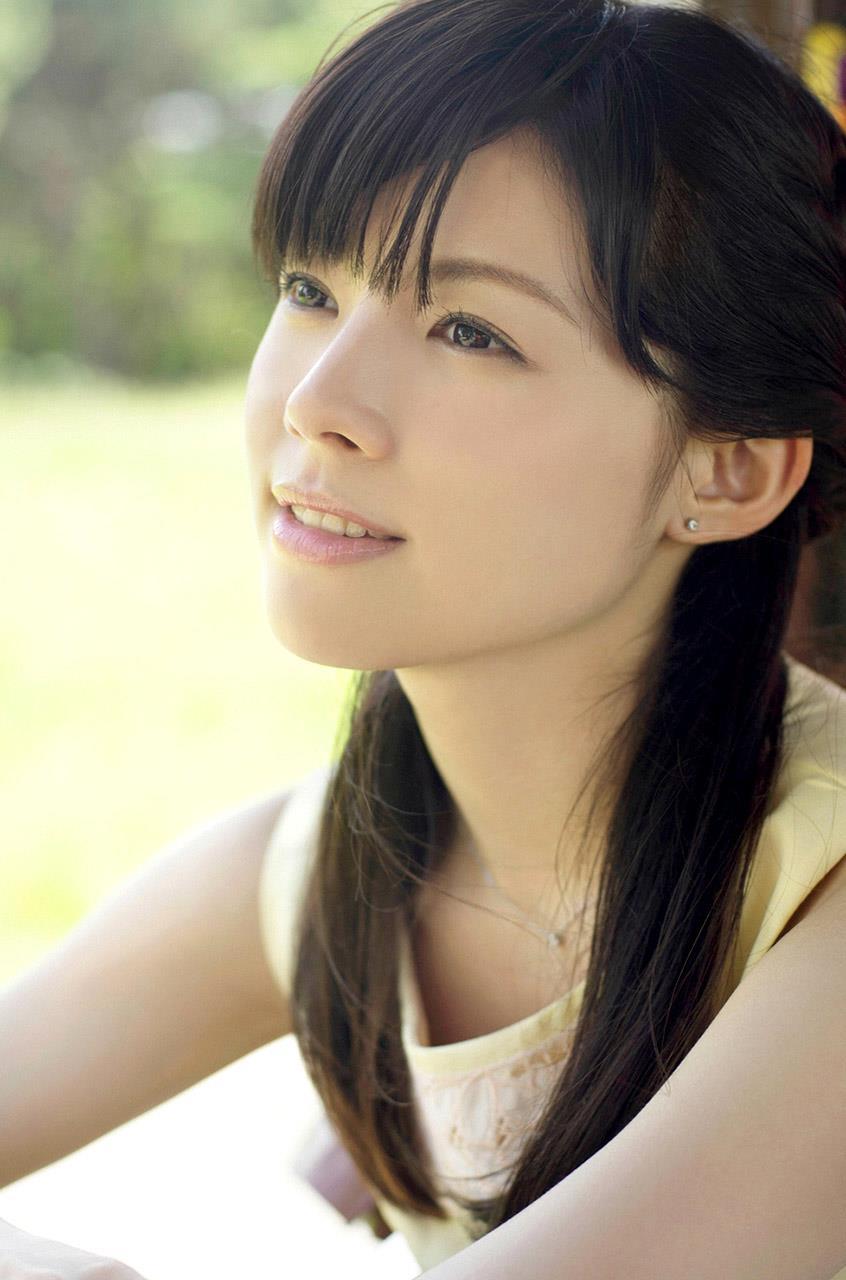 松川佑依子 画像 13