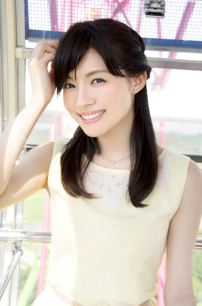 松川佑依子 画像 18