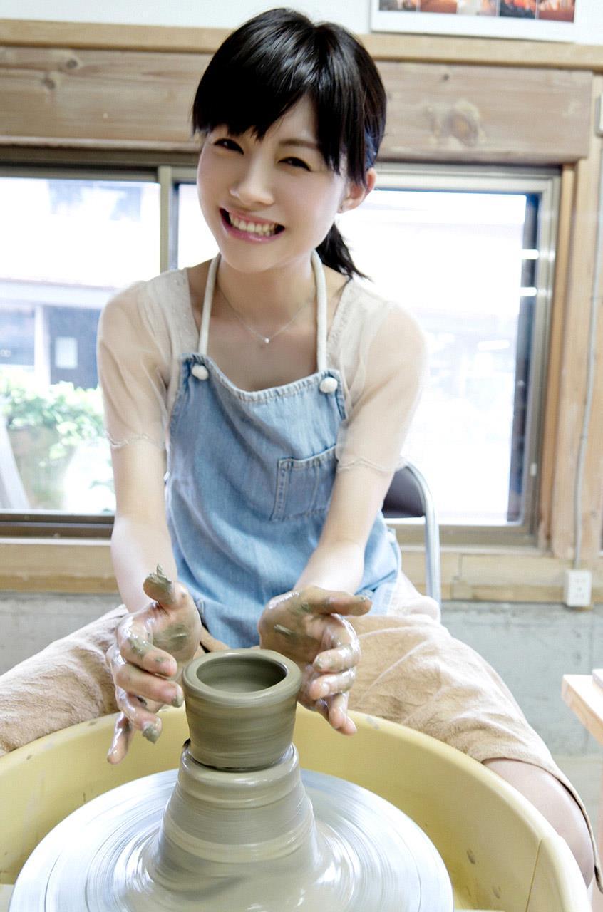 松川佑依子 画像 21