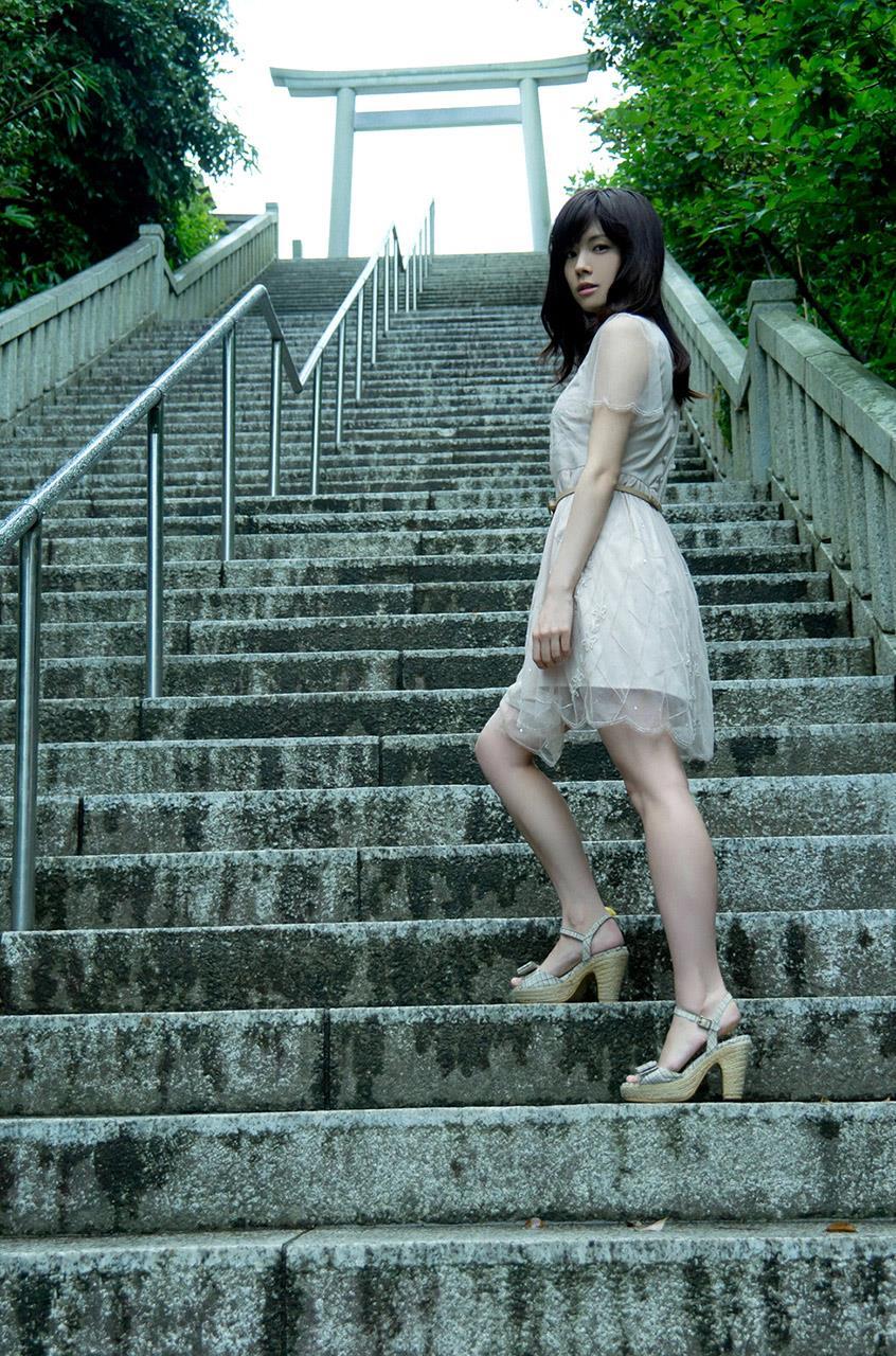 松川佑依子 画像 22