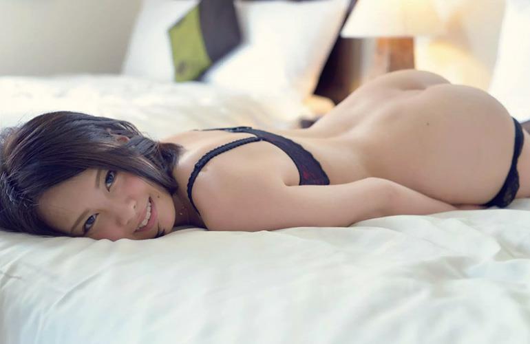 松岡ちな エロ画像 31