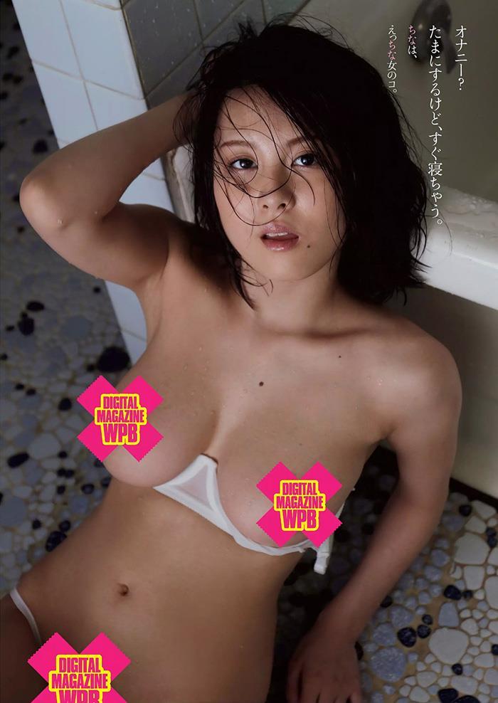 松岡ちな エロ画像 55