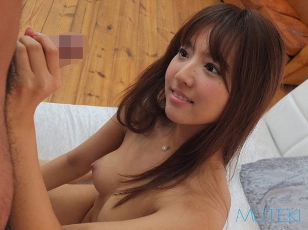 三上悠亜(元SKE48鬼頭桃菜)のAV女優セックス画像