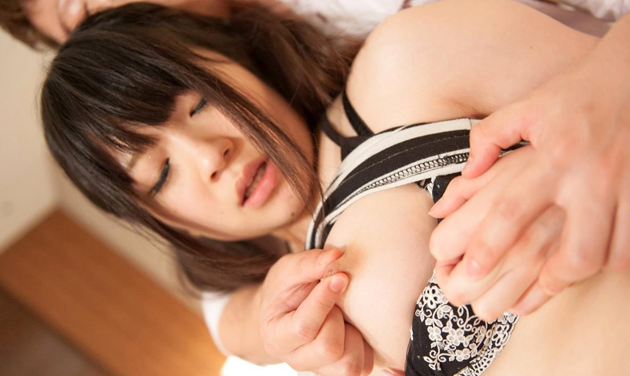 南梨央奈 セックス画像 34