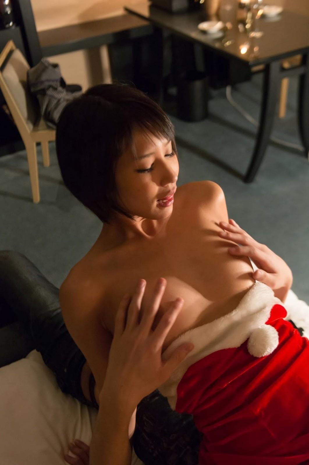 湊莉久 セックス画像 75
