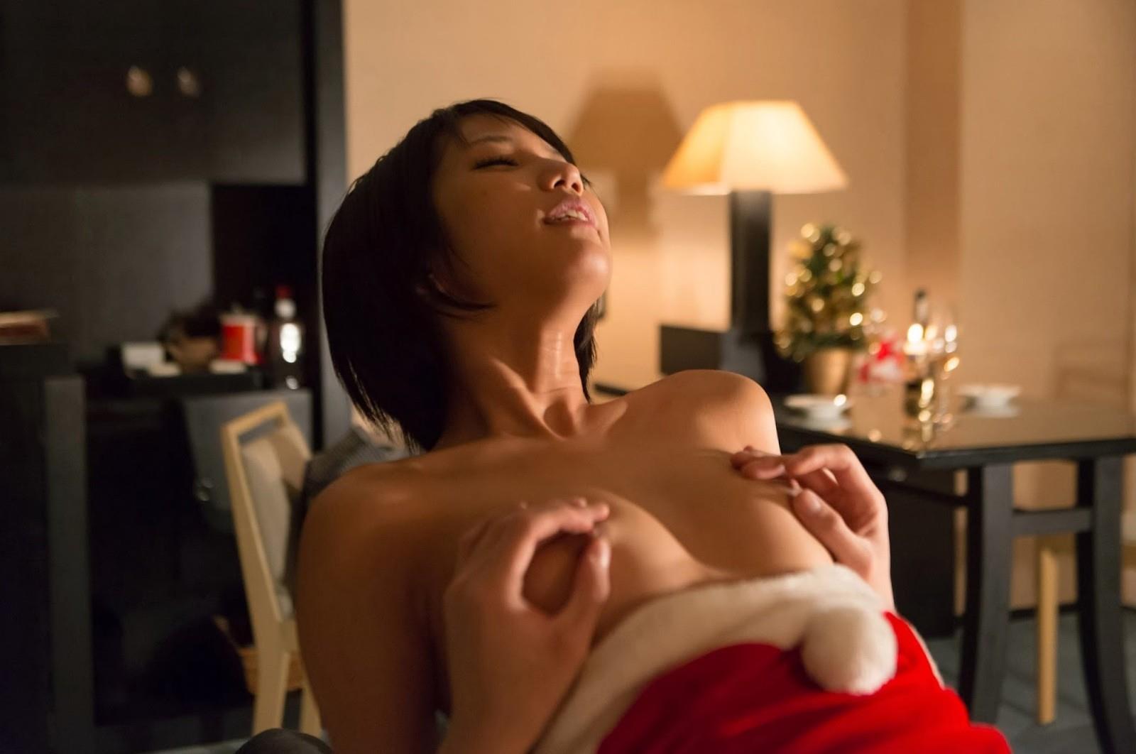 湊莉久 セックス画像 76