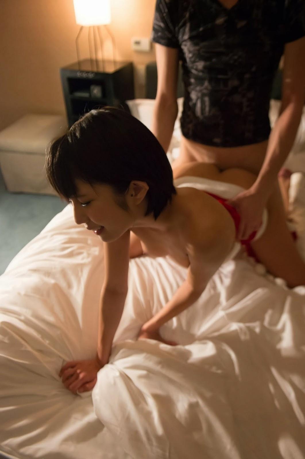 湊莉久 セックス画像 94