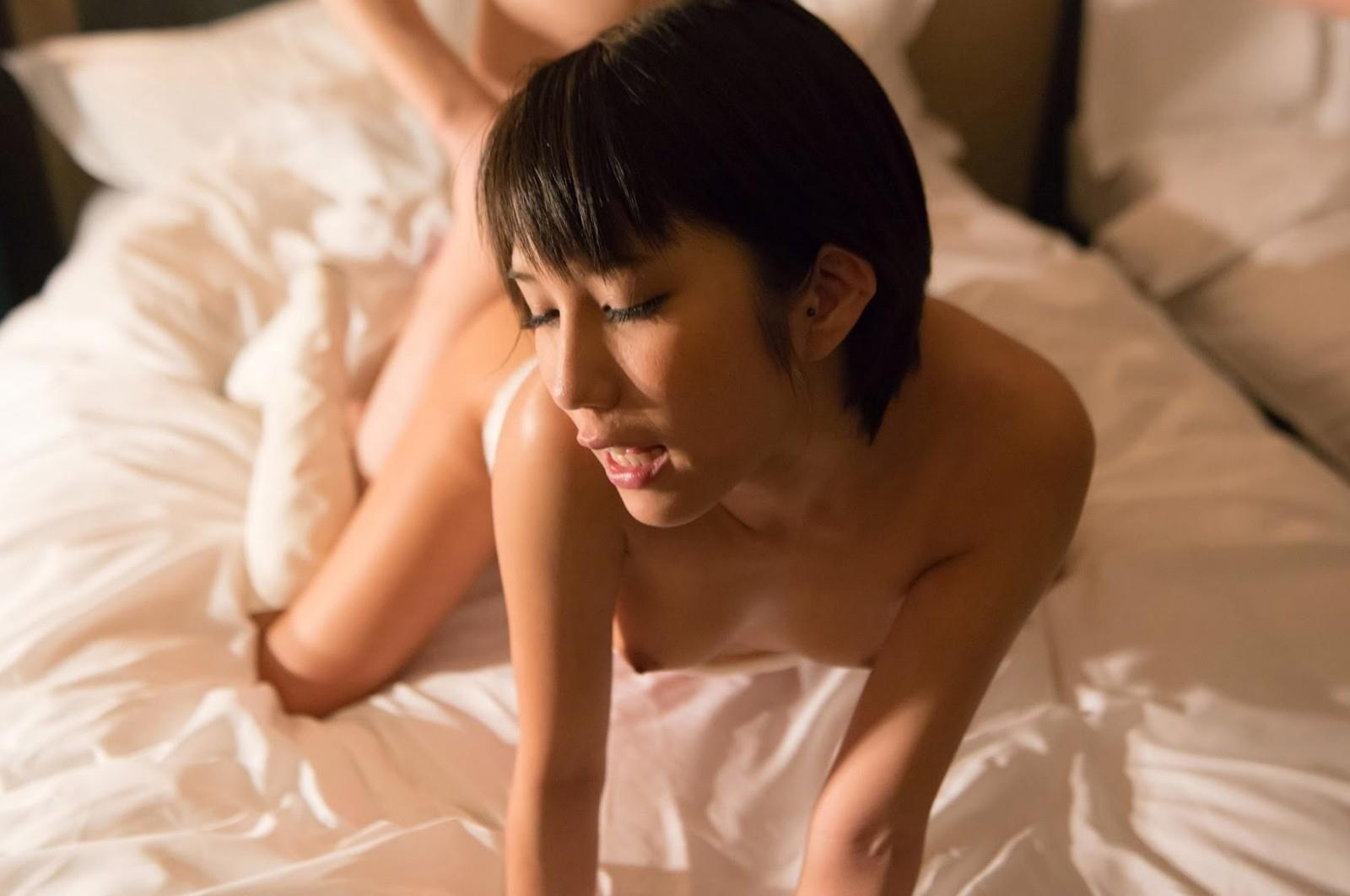 湊莉久 セックス画像 96