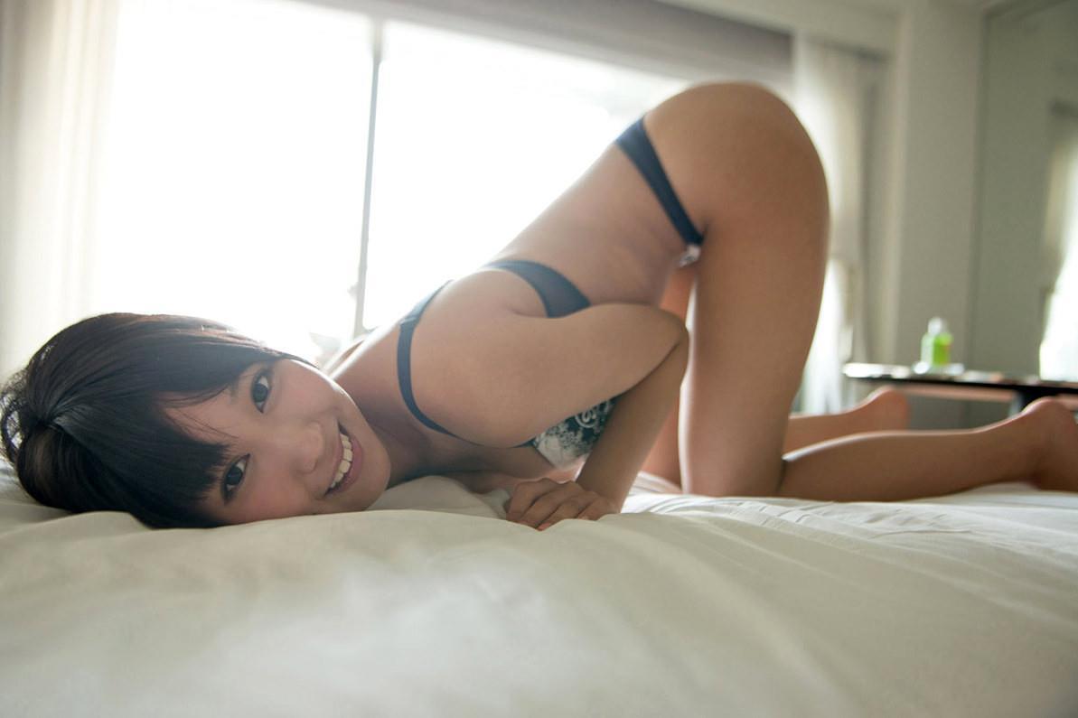 湊莉久 エロ画像 48